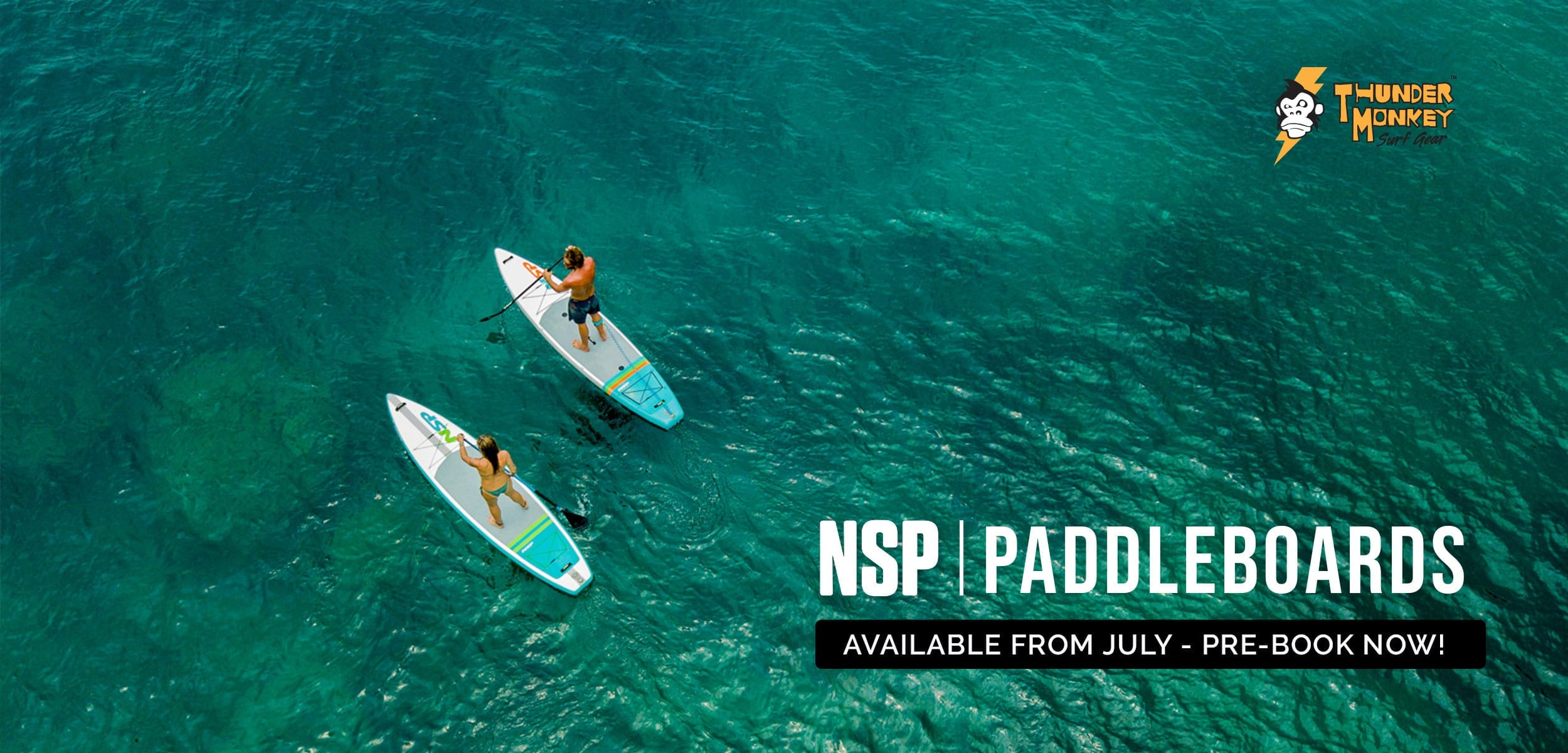 Buy Surfgear in India - NSP Paddleboards