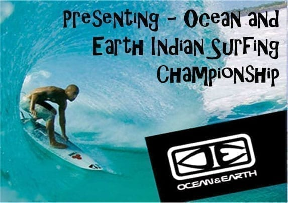 2011 Ocean and Earth Indian Surf Championship