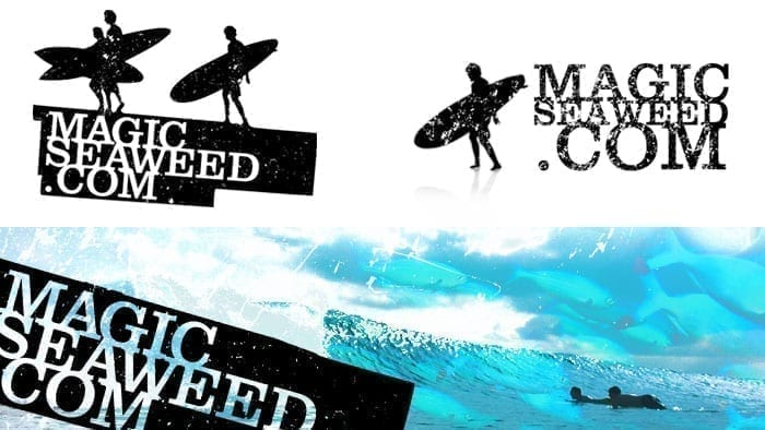 Magicseaweed Weather report