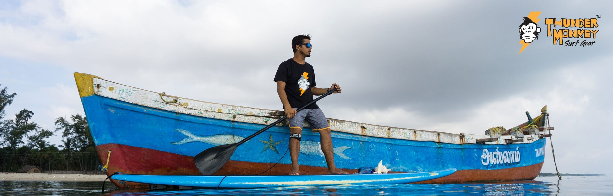 surf shop india - Mantra surf club - surfing india