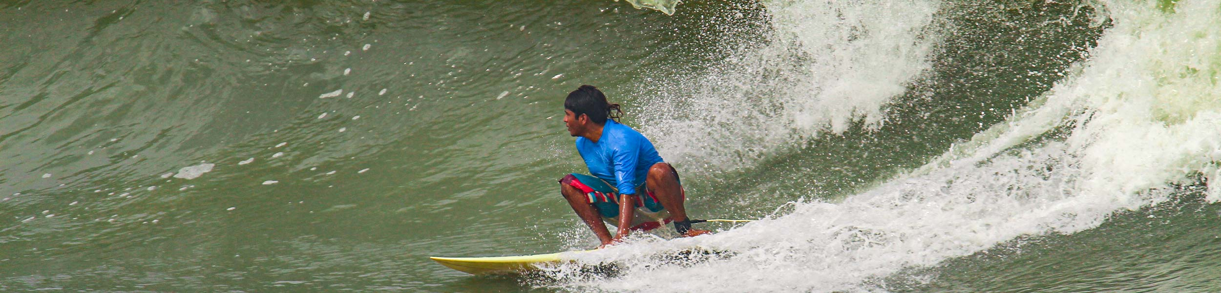 advanced surf course - mantra surf club, surfing india