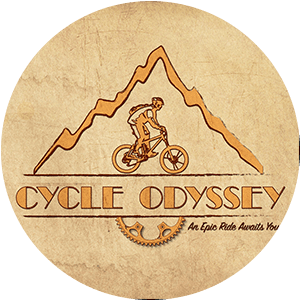 Cycle Odyssey