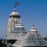 Surf spots in India: Jagannatha Temple