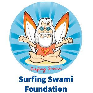 Surfing Swami Foundation